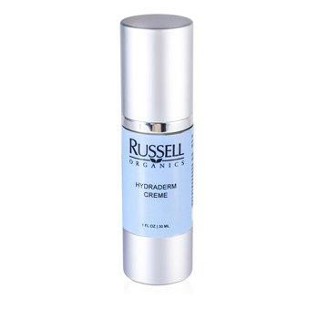 Russell Organics HydraDerm Crema (Para Piel Seca & Deshidratada)  30ml/1oz