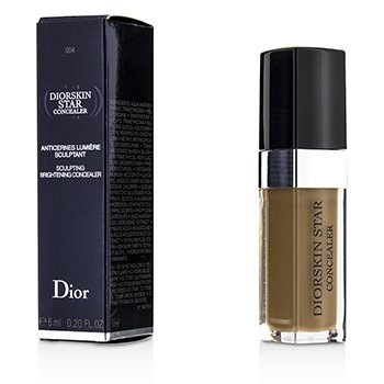 Christian Dior Diorskin Star Corrector Iluminante Esculpidor - # 004 Honey  6ml/0.2oz