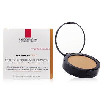 La Roche Posay Base Compacta Toleriane Teint Cream SPF 35 - 15 Gold  9g/0.31oz