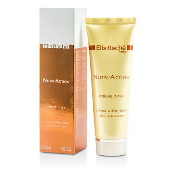 Ella Bache Nutri' Action Ultra-Rich Cream  50ml/1.69oz