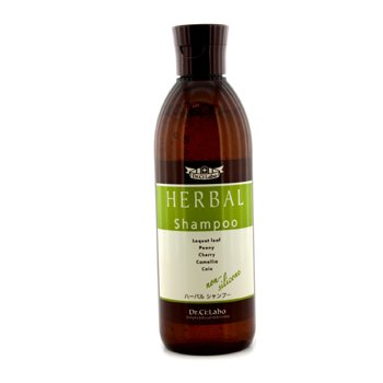 Dr. Ci:Labo Herbal Shampoo  300ml/10.2oz
