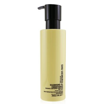 Shu Uemura Cleansing Oil Conditioner (Radiance Softening Perfector)  250ml/8oz