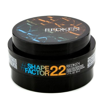 Redken Styling Shape Factor 22 Crema-Pasta Esculpidora  50ml/1.7oz