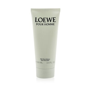 Loewe Pour Homme After Shave Balm  100ml/3.4oz