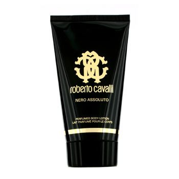 Roberto Cavalli Nero Assoluto Perfumed Body Lotion  150ml/5oz