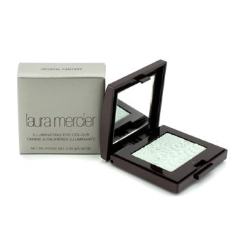 Laura Mercier Illuminating Eye Colour - # Crystal Fantasy  2.5g/0.09oz