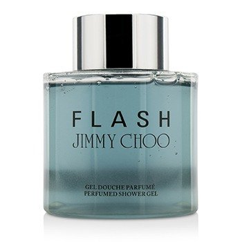 Jimmy Choo Flash Gel de Ducha Perfumada (Sin Caja)  200ml/6.7oz