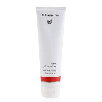 Dr. Hauschka Rose Nurturing Body Cream  145ml/4.9oz