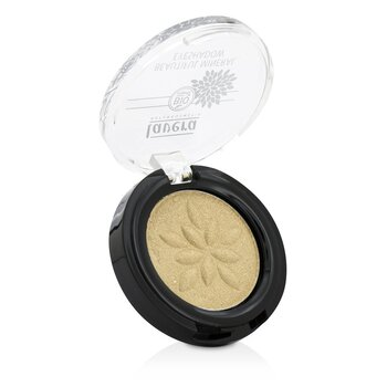 Lavera Beautiful Mineral Eyeshadow - # 01 Golden Glory  2g/0.06oz