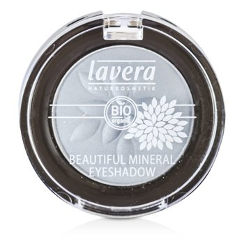Lavera Beautiful Mineral Eyeshadow - # 10 Matt'n Blue  2g/0.06oz