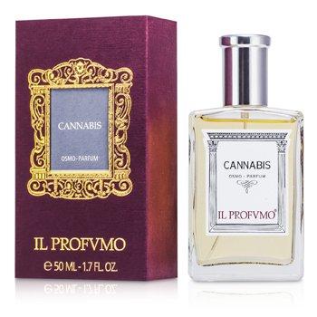 Il Profvmo Cannabis Parfum Spray  50ml/1.7oz