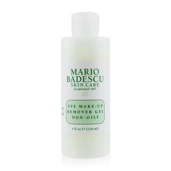 Mario Badescu Eye Make-Up Remover Gel (Non-Oily) - For All Skin Types  118ml/4oz