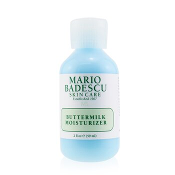 Mario Badescu Buttermilk Moisturizer - For Combination/ Sensitive Skin Types  59ml/2oz