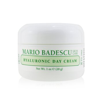 Mario Badescu Hyaluronic Day Cream - For Combination/ Dry/ Sensitive Skin Types  28g/1oz