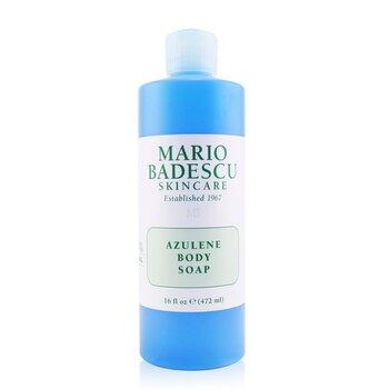 Mario Badescu Azulene Body Soap - Sabun  472ml/16oz