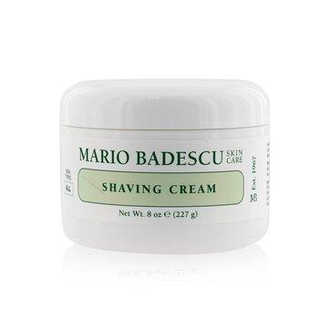 Mario Badescu Crema para afeitar  236ml/8oz