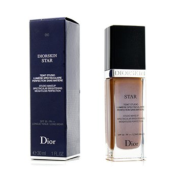 Christian Dior  Base Diorskin Star Studio Makeup SPF30 - # 60 Mocha  30ml/1oz