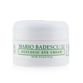 Mario Badescu Γλυκολική Κρέμα Ματιών  14ml/0.5oz