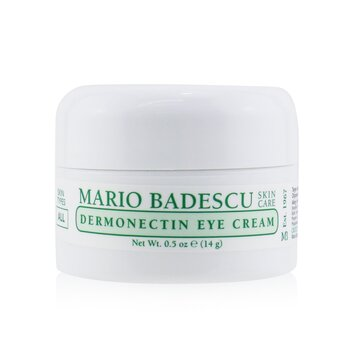 Mario Badescu Dermonectin Eye Cream - For All Skin Types  14ml/0.5oz