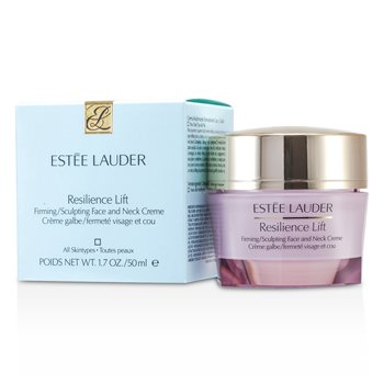 Estee Lauder Resilience Lift Firming/Sculpting Face and Neck Creme  50ml/1.7oz