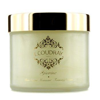 E Coudray Givrine Crema Espumosa de Baño & Ducha (Nuevo Empaque)  250ml/8.4oz