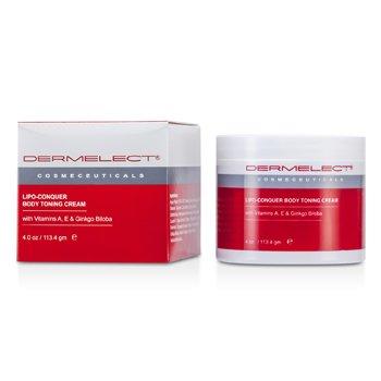 德美蕾  脂質身體緊膚霜  113.4g/4oz