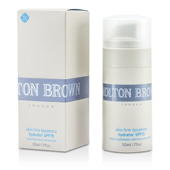 Molton Brown Skin Firm Lipoamino Hydrator SPF15  50ml/1.7oz