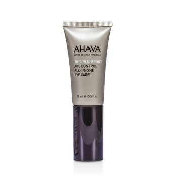 Ahava Krem pod oczy Time To Energize Age Control All In One Eye Care  15ml/0.5oz