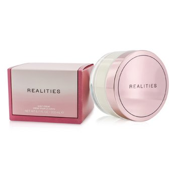 Liz Claiborne Realities Body Cream  200ml/6.7oz