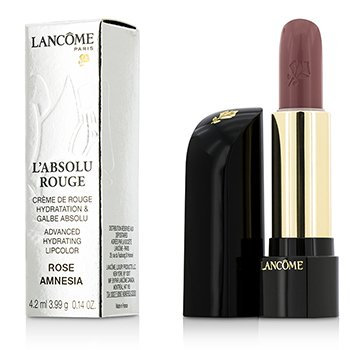 Lancome L' Absolu Rouge - No. 244 Rose Amnesia  4.2ml/0.14oz