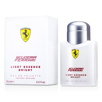 Ferrari Ferrari Scuderia Light Essence Bright Eau De Toilette Spray  75ml/2.5oz