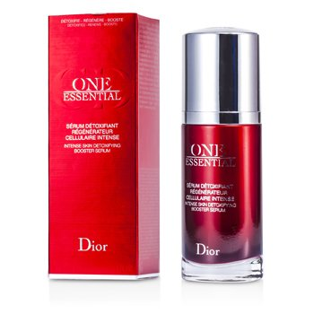 Christian Dior One Essential Intense Suero Impulsador Desintoxicante de Piel  30ml/1oz