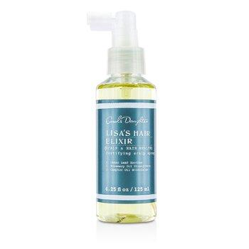 Carol's Daughter Lisa's Hair Elixir Scalp & Hair Health Fortitying Scalp Spray  125ml/4.25oz