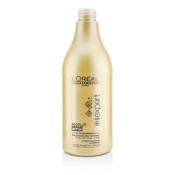 L'Oreal Professionnel Expert Serie - Absolut Repair Lipidium Instant Resurfacing Conditioner (for veldig skadet hår)  750ml/25.4oz