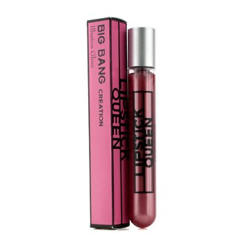 Lipstick Queen Big Bang Illusion Brillo de Labios - # Creation (Shimmery Rose)  11g/0.37oz