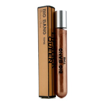 Lipstick Queen Big Bang Illusion Brillo de Labios - # Time (Shimmery Golden Nude)  11g/0.37oz