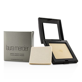 Laura Mercier Mineral Pressed Powder - Real Sand  8.1g/0.28oz