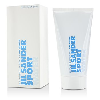 Jil Sander Sport Water Revitalizing Shower Gel  150ml/5oz