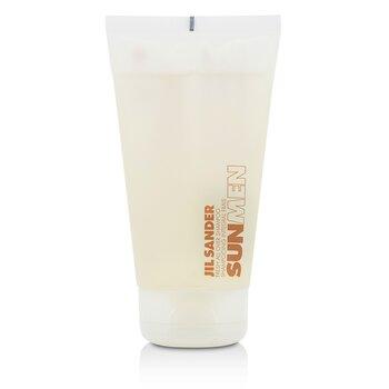 Jil Sander Sun Men Fresh Şampon Universal  150ml/5oz