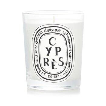 דיפטיק נר ריחני - Cypres (Cypress)  190g/6.5oz