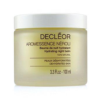 Decleor Aroma Night Bálsamo Esencial de Nerolí Para la Noche (Tamaño Salón)  100ml/3.3oz