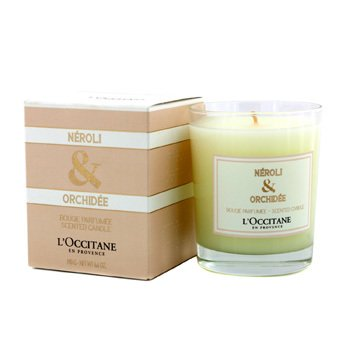 L'Occitane Neroli & Orchidee Scented Candle  190g/6.6oz