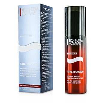 Biotherm Homme Total Recharge Humectante Continuo  50ml/1.69oz