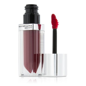 Maybelline The Elixir Color Sensational Lip Color - Pewarna Bibir - # 20 Signature Scarlet  5ml/0.17oz