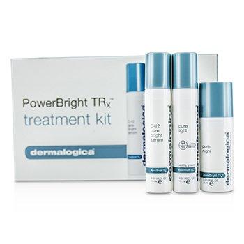Dermalogica Kit de Tratamento PowerBright TRx  3pcs