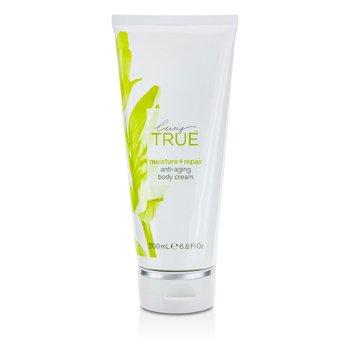 BeingTRUE Moisture + Repair Anti-Aging Body Cream  200ml/6.8oz
