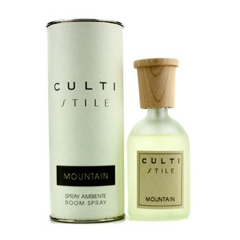 Culti Stile Room Spray - Mountain  100ml/3.33oz