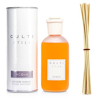 Culti Stile Room Diffuser - Acqua  250ml/8.4oz