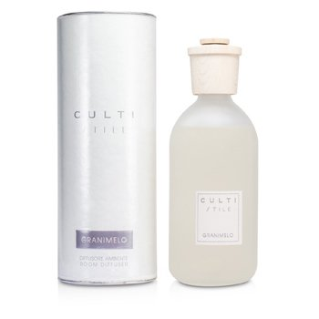 Culti Aromatizador Para Ambientes - Granimelo  500ml/16.6oz