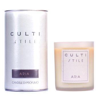 Culti Stile Scented Candle - Aria  190g/6.71oz